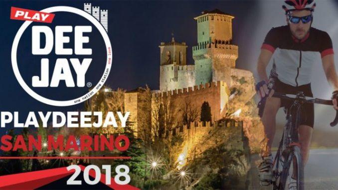 Radio Deejay a San Marino