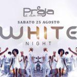 White Party alla Praja Gallipoli con Daddy's Groove
