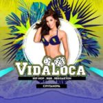 Allo Shada Beach Club arriva la one night Vida Loca