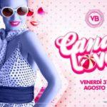Candy Love, una serata di dolcezza a Villa Bonin