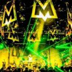 Mamacita accende la notte del Mia Clubbing