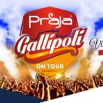 Praja Gallipoli On Tour: l'estate non finisce mai