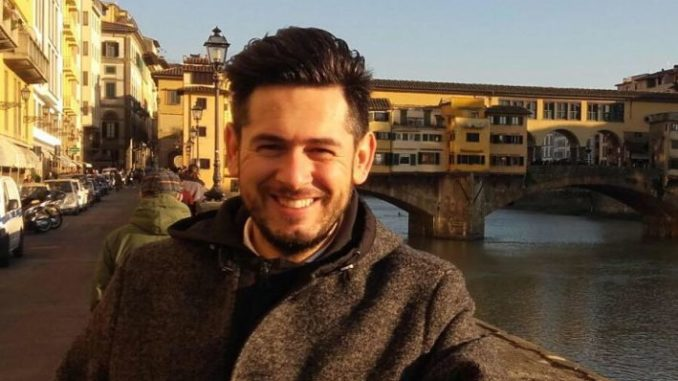 Gianpiero D'Angelo
