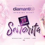 Discoteca Diamantik – Al via la stagione invernale