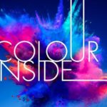 Una giornata dedicata all'arte con Color Inside – Napoli