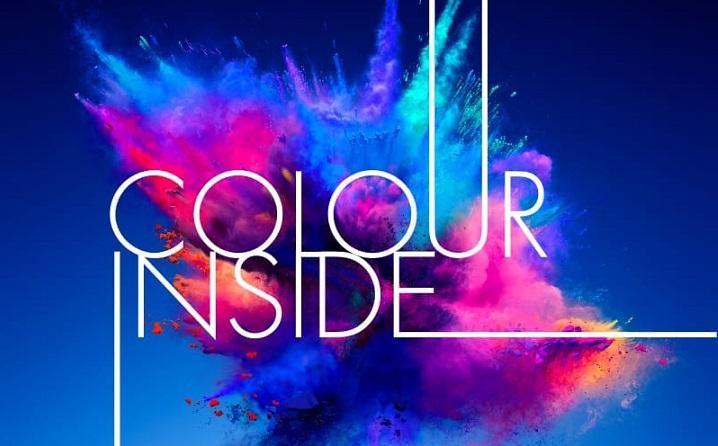 Una Giornata Dedicata All Arte Con Color Inside Napoli