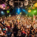 Il party anni '80 al Mia Clubbing +++LE FOTO+++