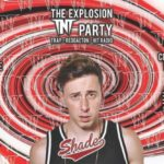 Grande party con il rapper Shade allo Shada Beach Club