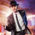 Sven Otten il ballerino TIM – balla sempre, ma in discoteca? – intervista speciale