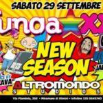 TUNGA XXL – La Nuova stagione all'Altromondo Studios