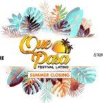 Que Pasa – Il Festival Latino a Villa Bonin – Summer Closing
