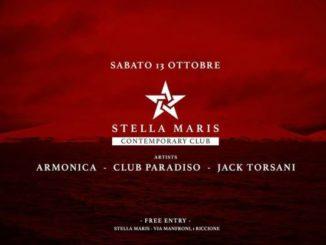 Stella Maris Riccione