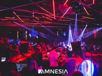Amnesia Milano
