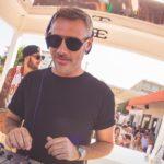 """Marco Cavax, resident dj Papeete Beach: """"L'Italia è un paese tutto da ballare"""""""