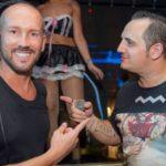 """Ruben Persichella: """"I miei 18 anni da vocalist insieme a Radio Studio Più e tanti locali"""""""