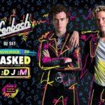 Ofenbach e SDJM – il weekend Masked del Be Club Lugano