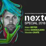 Nextech Special: a Firenze evento techno con Adam Beyer, Enrico Sangiuliano