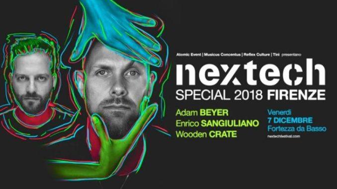 Nextech Firenze