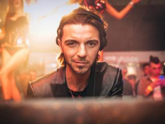 Samuele Sartini - discoteche