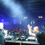 Giorgio Moroder ha reso magica la notte di Rimini