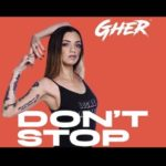 """Gher: """"Don't Stop"""", un debutto che fa muovere a tempo"""
