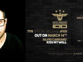 Silvio Carrano 100 release