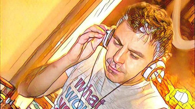 discoteche Daniele Tozzi
