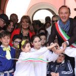 Inaugurati i Giardini di Palazzo Mastrilli a Cardito in provincia di Napoli