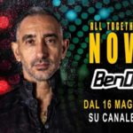 Ben Dj nel Muro dei 100 giurati di All Together Now su Canale 5