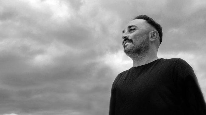 Luca Guerrieri It Never Ends - Discoteche