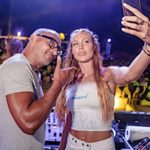 Ben Dj: vip party tra Marrakech e Cost Milano