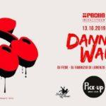 Il Pacha on Tour sbarca al Pick Up di Torino con Danny Wade