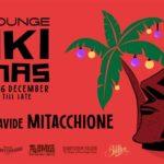 Tiki XMas, il Natale del Nu Lounge Bar – Bologna