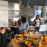 Del Monte dà energia… con papà dj che prepara la colazione!