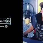 Ross Roys @TheWindow, un dj show in diretta… dalla finestra