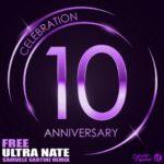 Samuele Sartini: il suo remix di Ultra Natè – Free compie 10 anni