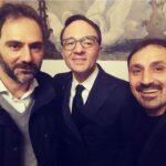 Gran premio internazionale Leone d'oro di Venezia: tra i premiati c'è Catello Maresca