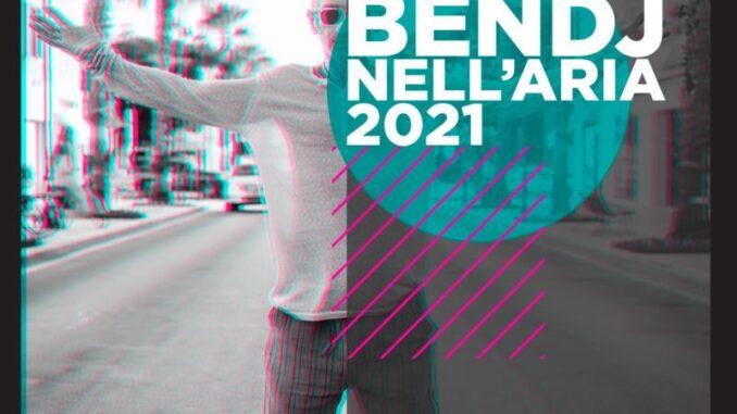 Ben Dj - Nell'Aria
