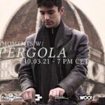 Pequod Acoustics partner di Recall: moments w/ Pergola il 10/3 a Palazzo Pucci, Firenze