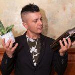 """Michele Piagno: un libro e un gin, entrambi """"Made in Friuli"""""""