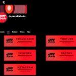 Jaywork Music Group: un dj tutorial dedicato interamente alle dirette su Twitch