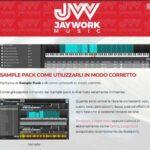 Jaywork Music Group, tanta musica e dritte per dj, artisti e producer