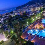 La Terrazza Lounge Bar: Sunset Aperitif da sogno all'Hilton Sorrento Palace dal 10 giugno '21