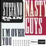 Intervista ai Nasty Guys: energia e melodia… con Stefano Pain!