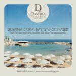 L'estate di Domina Coral Bay ha preso il via!