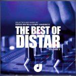 """Sergio Matina & Gabry Sangineto, Top Italian DJ/Producers Duo già noto in tutto il mondo, confezionano per la Distar Records """"The Best Of Distar Vol.2"""" La Compilation!"""
