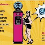 """SALE… la Musica – Fiumicino by Gabry Venus & Friends – 17 e 18 luglio è la volta di """"Mixology in Funk"""""""