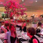 L'aperitivo Emozionale della Terrazza Lounge Hilton, a Sorrento (NA) è italiano… ma anche internazionale