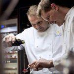 Fino Crew porta la grande cucina di Da Vittorio in Costa Smeralda, dal 21 al 23/07