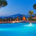 L'aperitivo emoziona alla Terrazza Lounge Bar @ Hilton Sorrento Palace